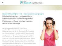 Bluetoothkopfhoerer.de