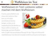 Waffeleisenimtest.com
