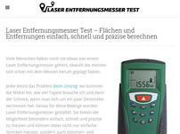 Laserentfernungsmesser-test.net