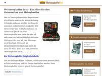 Werkzeugkoffertests.net