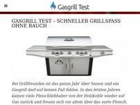 Gasgrilltests.net
