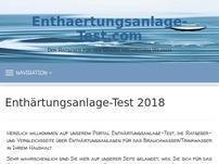 Enthaertungsanlage-Test.com