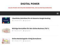 Digital Power Blog