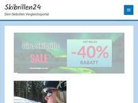 Skibrillen24 Blog