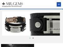 MrGems der Männer Schmuck Blog