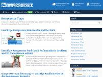 Kompressorcheck.de