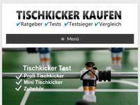 tischkicker-kaufen.info