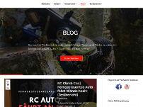 RC Auto Blog für Anfänger