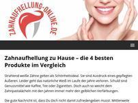 Zahnaufhellung-Online.de