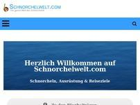 Schnorchelwel.com