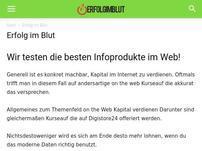 ErfolgimBlut.com