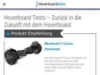 Hoverboardtests.com