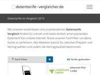 datentarife-vergleicher.de