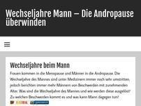 wechseljahre-mann.com