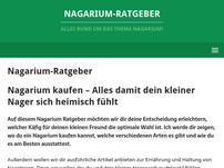 Nagarium-Ratgeber.de Blog