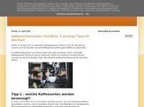 kaffeemaschine-buero.blogspot.com