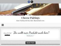 cheesepairings.de