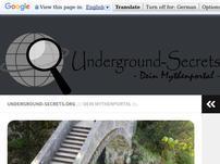 Underground-Secrets.org