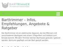 Barttrimmer24.net