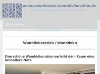 wandtattoo-wanddekoration.de