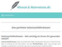 kissen-und-matratzen.de
