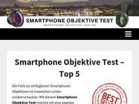 Smartphone-Objektive-Test.de