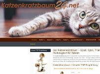 Katzenkratzbaum24.net