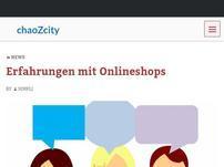 chaozcity.de