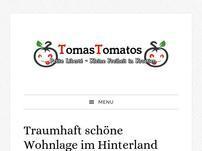 Tomastomatos.com