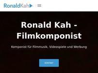 ronaldkah.de