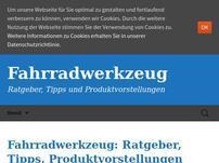 Fahrradwerkzeug-Infos.de