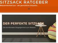 Sitzsack-ratgeber.de