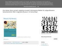 hoeren-sehen-lesen.blogspot.com