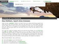 klettertrip.de