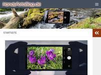 Handy-Foto-Blog