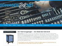 Werkzeugwagen24.net