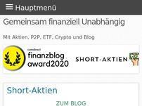 Short-Aktien.de