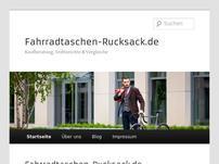 Fahrradtaschen-Rucksack.de