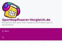 Sportkopfhoerer-Vergleich.de