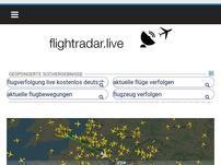 Flightradar.live