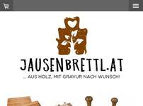 Jausenbrettl.at