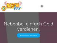 NaschiBar Blog