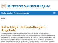 Heimwerker-Ausstattung.de