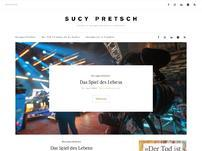 sucypretsch.de