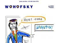 Content Blog von WOHOFSKY Digitale Kommunikation
