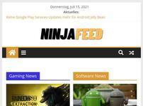 ninjafeed.de