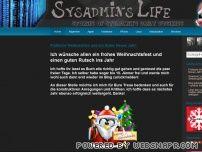 SYSADMIN'S LIFE