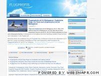 Flugprofis