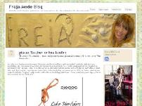 Freja Mode Blog