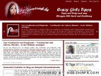 Crazy Girls Tipps